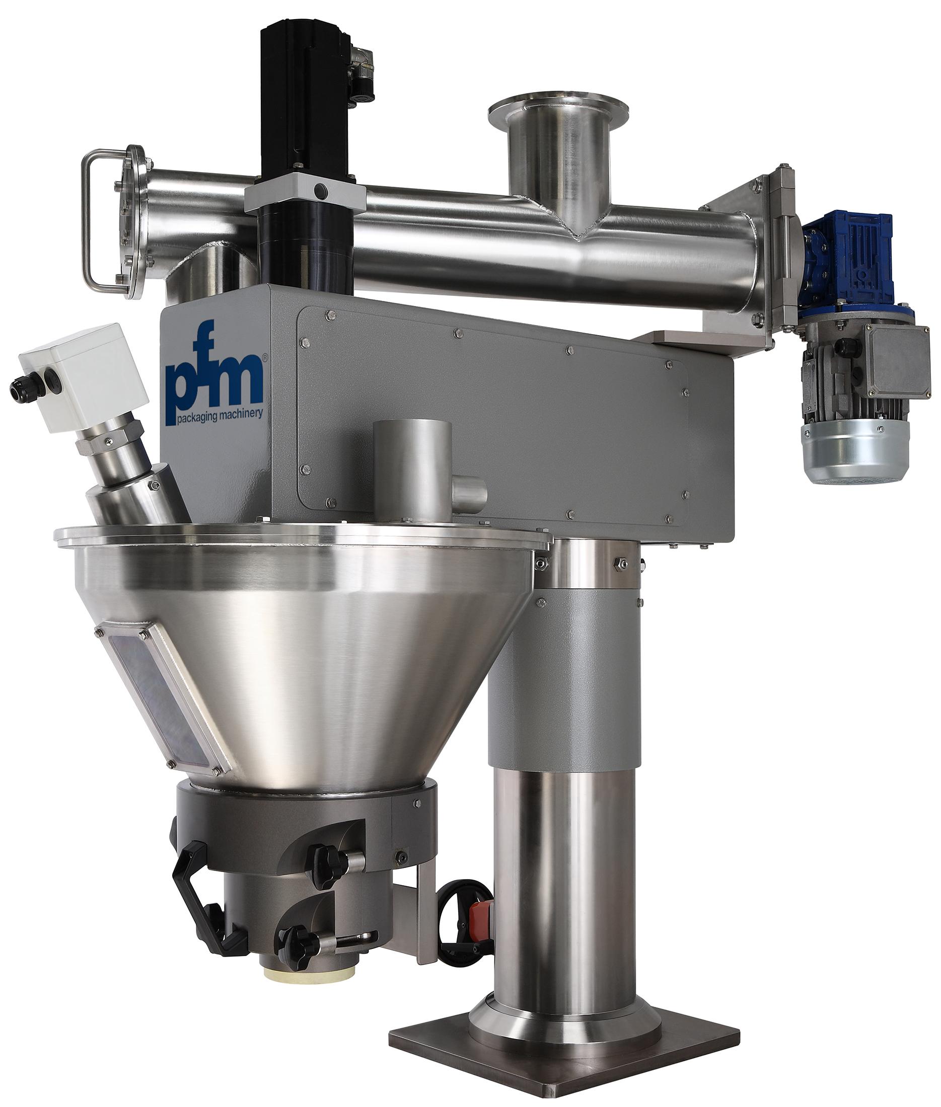 PFM Auger Filler AF5000